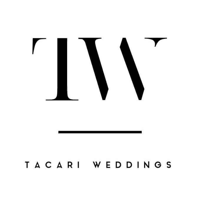 As Seen on Tacari Weddings